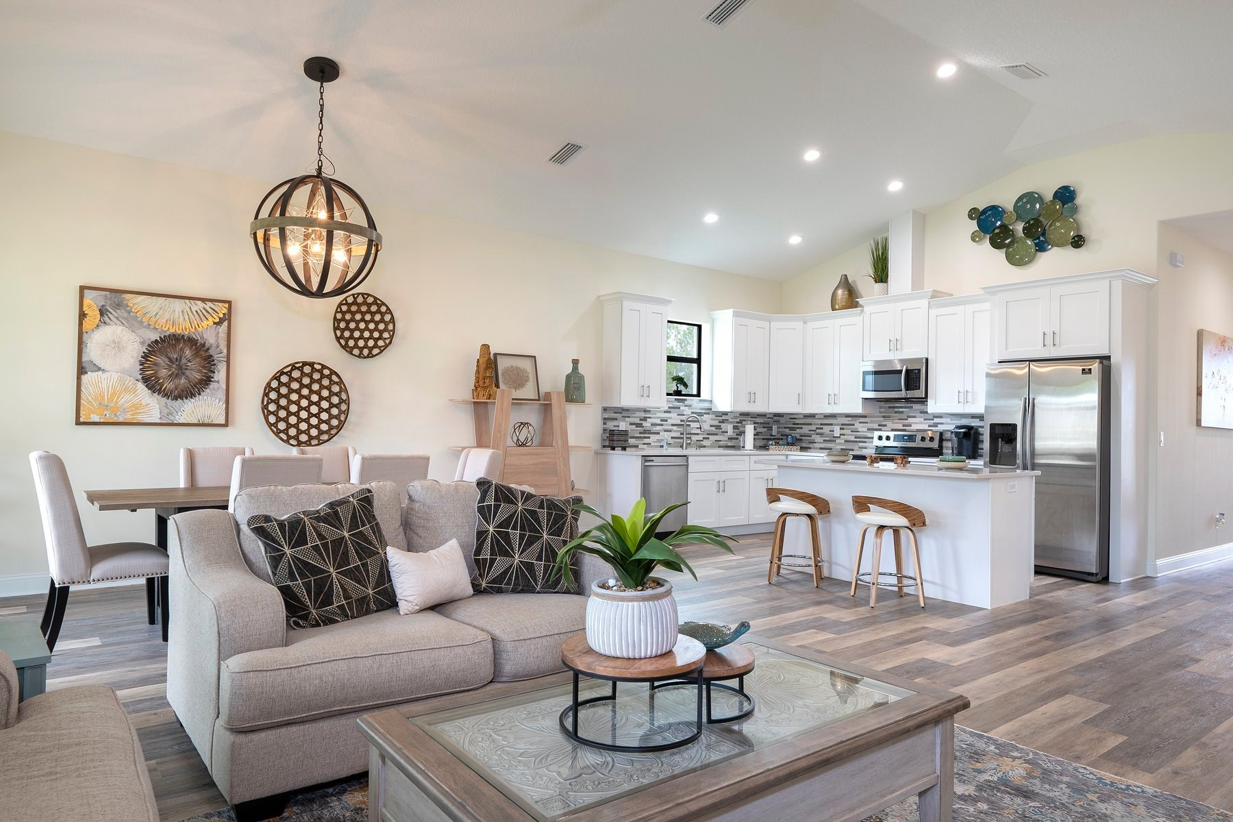 american village homes for sale in palm coast