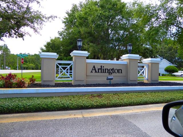 arlington   homes for sale palm coast, fl