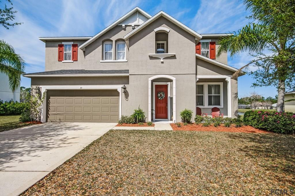avalon homes for sale in palm coast