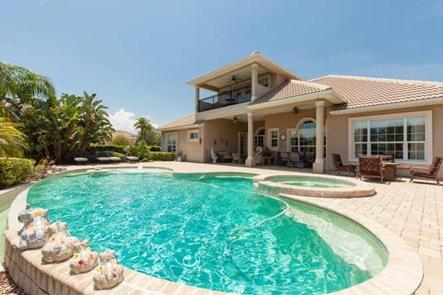 hammock beach  homes for sale in palm coast