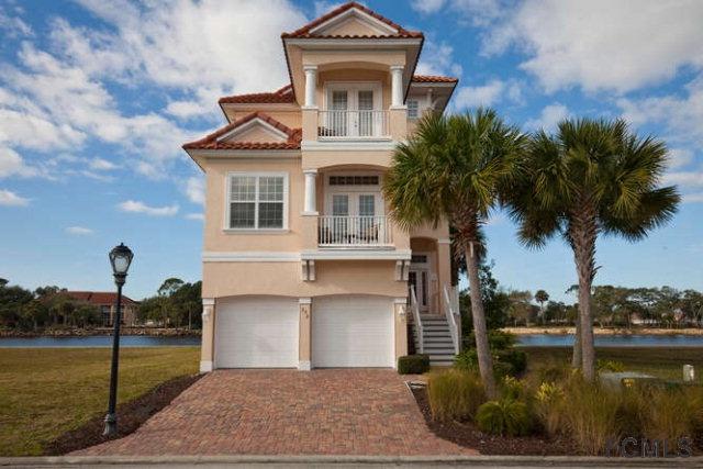 palm coast homes for sale on the intracoastal