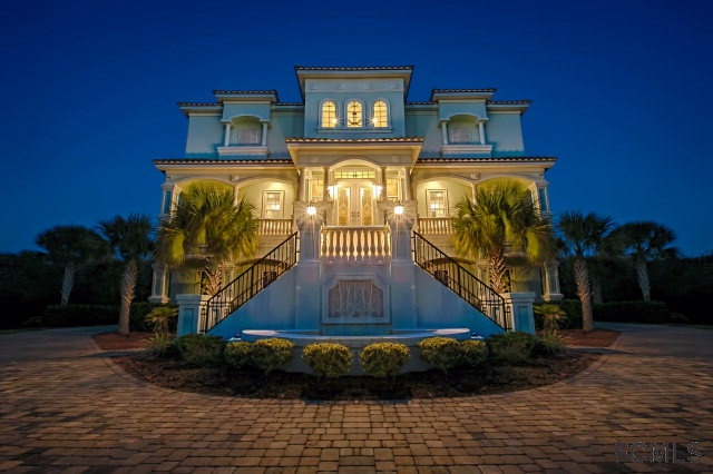 homes for sale in hammock beach