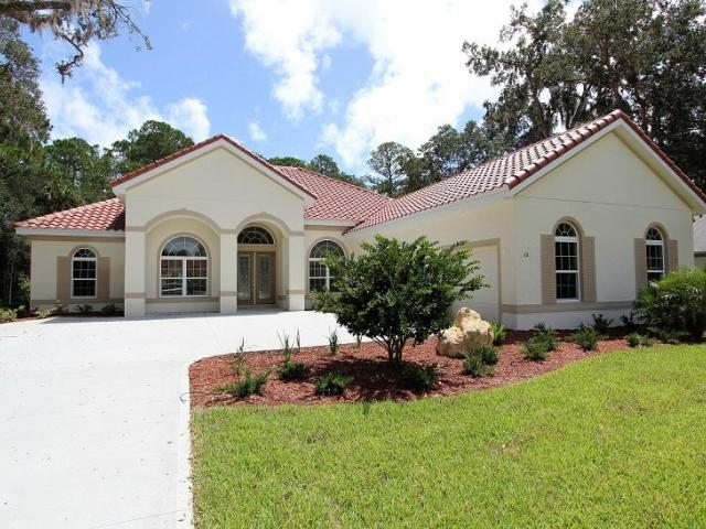 park place  homes for sale in palm coast