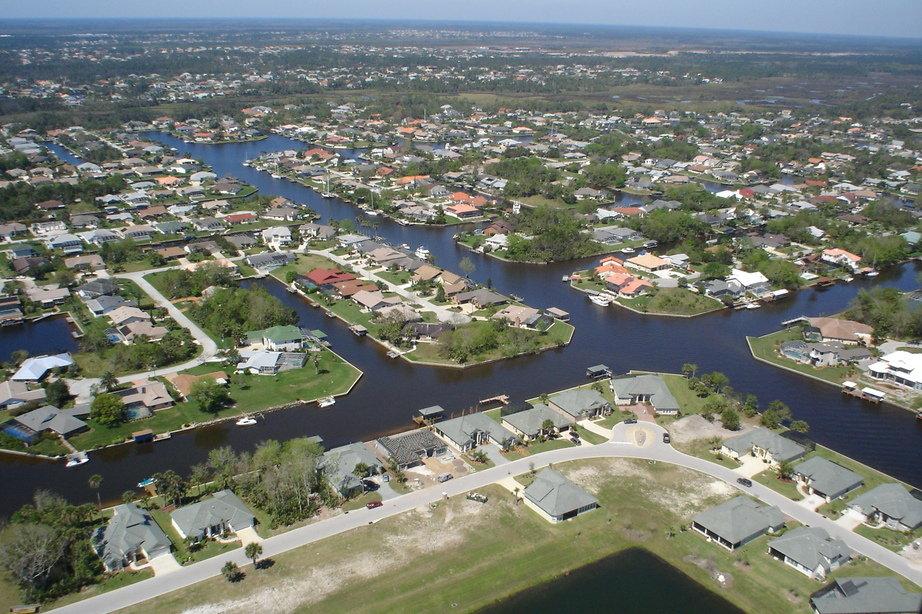 palm coast homes for sale